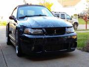 2004 Ford 4.6L 281Cu. In.