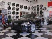 2011 AUDI Audi S5 Base Coupe 2-Door